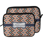 Tribal Laptop Sleeve / Case (Personalized)