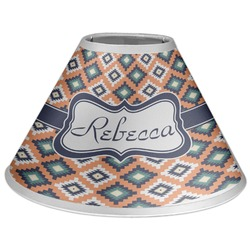 Tribal Coolie Lamp Shade (Personalized)