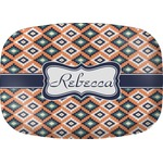 Tribal Melamine Platter (Personalized)