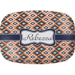 Tribal Melamine Platter (Personalized)