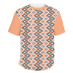 Tribal Men's Crew T-Shirt (Personalized)