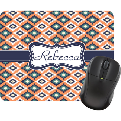 Tribal Mouse Pad (Personalized)