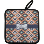 Tribal Pot Holder (Personalized)
