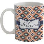 Tribal Coffee Mug (Personalized)