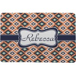 Tribal Comfort Mat (Personalized)