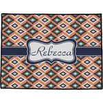 Tribal Door Mat (Personalized)