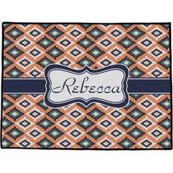 Tribal Door Mat (Personalized)