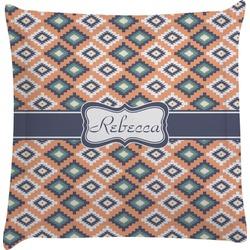 Tribal Euro Sham Pillow Case (Personalized)