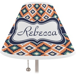 Tribal Lamp Shade (Personalized)