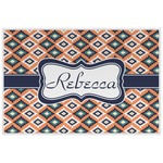 Tribal Placemat (Laminated) (Personalized)