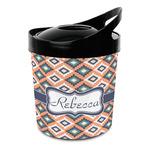 Tribal Plastic Ice Bucket (Personalized)