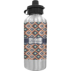 Tribal Water Bottle (Personalized)