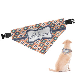 Tribal Dog Bandana (Personalized)