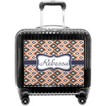 Tribal Pilot / Flight Suitcase (Personalized)