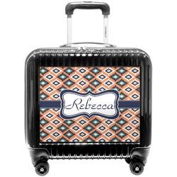Tribal Pilot / Flight Suitcase (Personalized)
