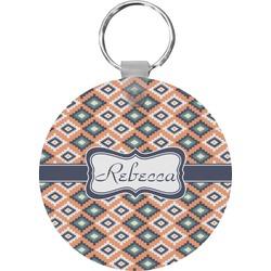 Tribal Keychains - FRP (Personalized)
