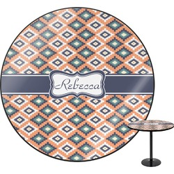 Tribal Round Table (Personalized)