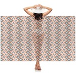 Tribal Sheer Sarong (Personalized)