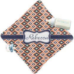 Tribal Security Blanket (Personalized)