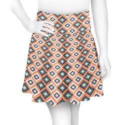 Tribal Skater Skirt (Personalized)