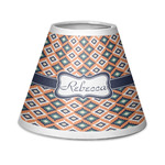 Tribal Chandelier Lamp Shade (Personalized)