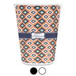 Tribal Waste Basket (Personalized)