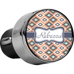 Tribal USB Car Charger (Personalized)