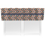 Tribal Valance (Personalized)