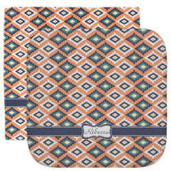 Tribal Facecloth / Wash Cloth (Personalized)
