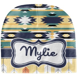 Tribal2 Baby Hat (Beanie) (Personalized)