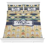 Tribal2 Comforter Set (Personalized)