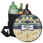 Tribal2 Collapsible Cooler & Seat (Personalized)