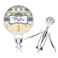 Tribal2 Corkscrew (Personalized)
