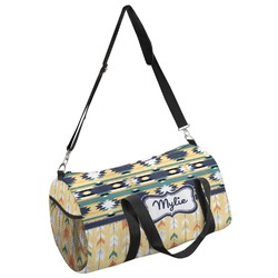 Tribal2 Duffel Bag - Multiple Sizes (Personalized)
