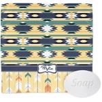 Tribal2 Wash Cloth (Personalized)