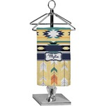 Tribal2 Finger Tip Towel - Full Print (Personalized)