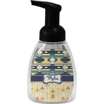 Tribal2 Foam Soap Dispenser (Personalized)
