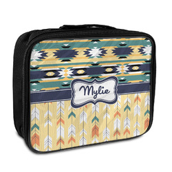 Tribal2 Insulated Lunch Bag (Personalized)