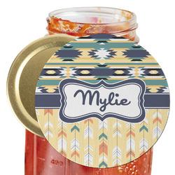 Tribal2 Jar Opener (Personalized)