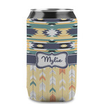 Tribal2 Can Sleeve (12 oz) (Personalized)
