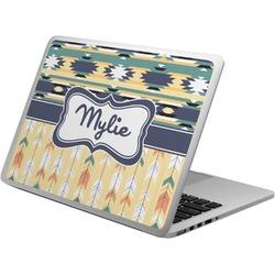 Tribal2 Laptop Skin - Custom Sized (Personalized)
