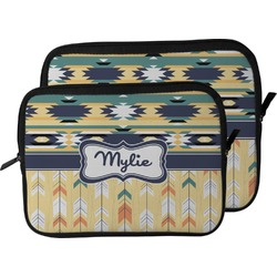 Tribal2 Laptop Sleeve / Case (Personalized)