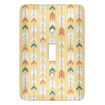 Tribal2 Light Switch Covers - Multiple Toggle Options Available (Personalized)