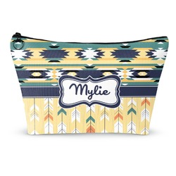 Tribal2 Makeup Bags (Personalized)