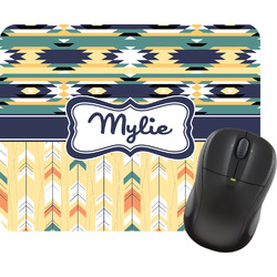 Tribal2 Mouse Pad (Personalized)