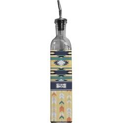 Tribal2 Oil Dispenser Bottle (Personalized)