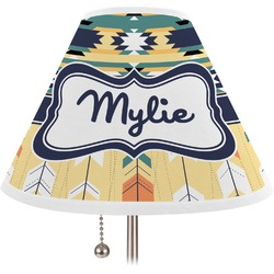 Tribal2 Lamp Shade (Personalized)