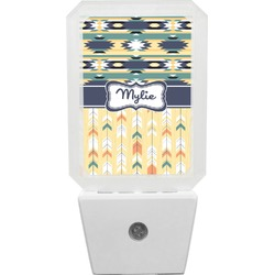 Tribal2 Night Light (Personalized)