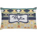 Tribal2 Pillow Case (Personalized)