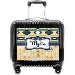 Tribal2 Pilot / Flight Suitcase (Personalized)